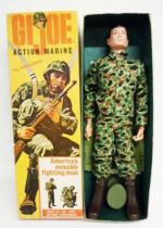 GI Joe - Action Marine - Ref 7700
