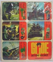 GI Joe - Heavy Weapons Set - Ref 7538