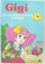 Gigi - Edition G. P. Rouge et Or TF1 - Gigi et les méchantes fleurs