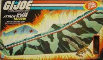 G.I.JOE - 1983 - G.I.Joe Attack Glider Falcon