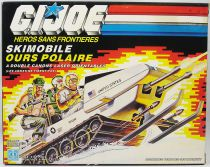 G.I.JOE - 1983 - Polar Battle Bear