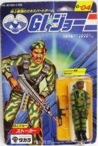 G.I.JOE - 1983 - Stalker