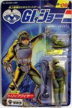G.I.JOE - 1983 - Tripwire