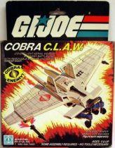 G.I.JOE - 1984 - Cobra C.L.A.W.