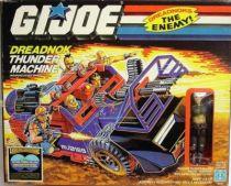 G.I.JOE - 1986 - Dreadnok Thunder Machine