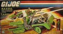 G.I.JOE - 1986 - H.A.V.O.C.