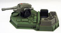 G.I.JOE - 1986 - L.A.W. Laser Artillery Weapon (loose)