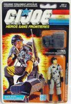 G.I.JOE - 1986 - Mainframe