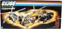 G.I.JOE - 1986 - Tomahawk