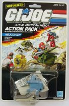 G.I.JOE - 1987 - Action Pack Helicopter