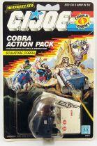G.I.JOE - 1987 - Action Pack Mountain Climber