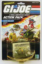 G.I.JOE - 1987 - Action Pack Rope Walker