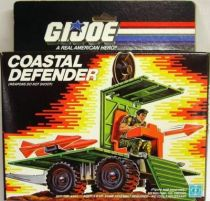 G.I.JOE - 1987 - Coastal Defender