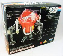 G.I.JOE - 1987 - Cobra P.O.G.O.