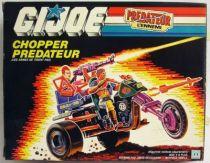G.I.JOE - 1987 - Dreadnok Cycle