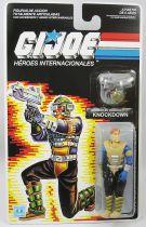 G.I.JOE - 1987 - Knockdown