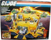G.I.JOE - 1987 - Mobile Command Center