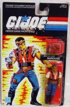 G.I.JOE - 1987 - Red Dog
