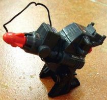 G.I.JOE - 1988 - Action Pack Mortar Launcher (loose)
