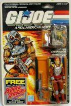 G.I.JOE - 1988 - Charbroil
