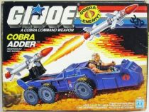 G.I.JOE - 1988 - Cobra Adder