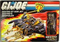 G.I.JOE - 1988 - Destro\\\'s Despoiler