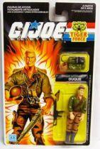 G.I.JOE - 1988 - Duke Tiger Force