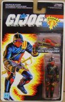 G.I.JOE - 1988 - Iron Grenadier