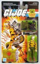 G.I.JOE - 1988 - Lifeline Tiger Force Toubib