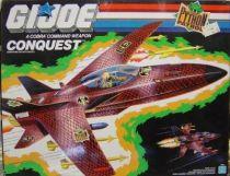 G.I.JOE - 1988 - Python Conquest