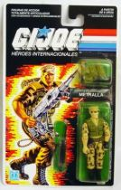 G.I.JOE - 1988 - Repeater