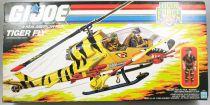 G.I.JOE - 1988 - Tiger Fly