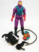 G.I.JOE - 1988 - Toxo Viper