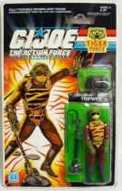G.I.JOE - 1988 - Tripwire Tiger Force