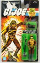 G.I.JOE - 1988 - Tripwire Tiger Force Artificier