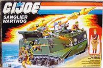 G.I.JOE - 1988 - Warthog A.I.F.V.