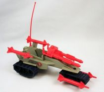 G.I.JOE - 1989 - Cobra Devastator loose