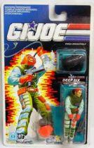 G.I.JOE - 1989 - Deep Six