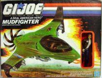 G.I.JOE - 1989 - Mudfighter