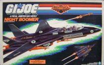 G.I.JOE - 1989 - Night Boomer