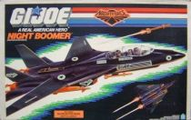 G.I.JOE - 1989 - Night Boomer