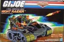 G.I.JOE - 1989 - Night Raider