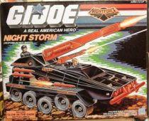 G.I.JOE - 1989 - Night Storm