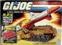 G.I.JOE - 1989 - R.P.V.