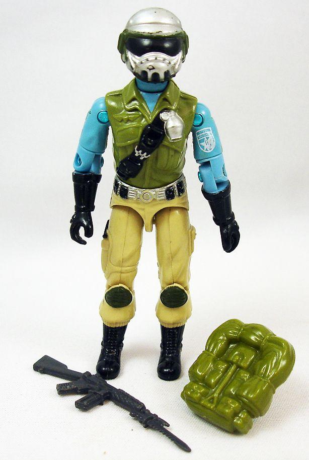 G.I.JOE - 1989 - Steel Brigade