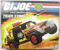 G.I.JOE - 1989 - Tiger Sting