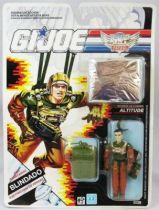 G.I.JOE - 1990 - Altitude Sky Patrol