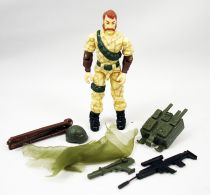 G.I.JOE - 1990 - Ambush
