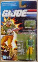 G.I.JOE - 1990 - Capt. Grid-Iron