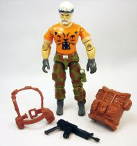 G.I.JOE - 1990 - Outback (Tiger Force)